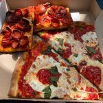 Front Street Pizza照片