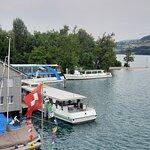 Delphin Restaurant Foto