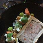 Bilde fra Damsgård Restaurant