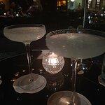 Bilde fra Beaufort Bar