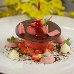 Restaurant Au Vieux Moulin Foto