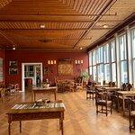 Bilde fra Balholm Bar and Bistro