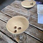 Cocktails - Espresso Martinis
