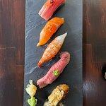 Φωτογραφία: Engawa Sushi Bar