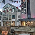Bilde fra Pangea Streetfood, Bar & Circus