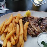 Dimitra Greek Restaurant Foto
