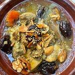 صورة فوتوغرافية لـ Arabesca Restaurant