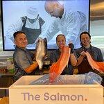 Bilde fra The Salmon