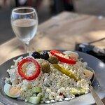 Panos Fish Tavern Foto