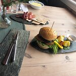 Bilde fra Dyranut Fjellstove Restaurant