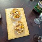 Ceviche de Truta