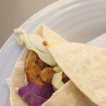 Φωτογραφία: Umami Homemade Organic & Vegan Restaurant