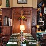 صورة فوتوغرافية لـ Restaurant Grønttorvet