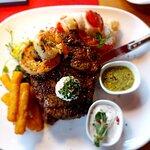 Bilde fra Gasthof Restaurant Perauer
