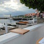 Bilde fra Bryggekanten Mat og Vinhus AS