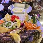 Billede af Sultan Sofrasi Restaurant
