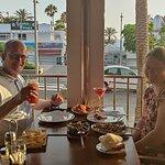 Bilde fra Restaurante Oriental Merlion