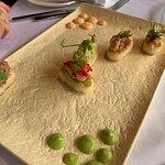 Bilde fra Pusu Paunksneje Restaurant