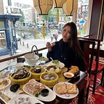 Oriental City照片