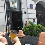 Bilde fra Kufle i Kapsle Craft Beer Pub