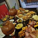 Foto di Insigne Cafe Via Etnea