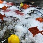 صورة فوتوغرافية لـ Papaya Fish Market & Grills