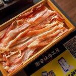 日式味噌黑豚五花