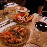 Bilde fra Pasta Fresca