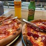 Bilde fra Pizzeria La Fiorita
