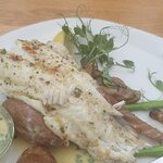 Bilde fra Fjellskål Sjømatrestaurant