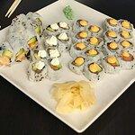 Bilde fra Nippon Sushi Drammen