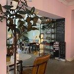 Bilde fra Tante Bruun Café