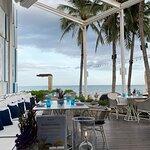 ภาพถ่ายของ Azure Restaurant & Bar