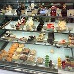 La Baguette French Bakery