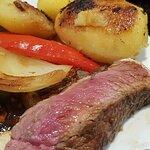 Bilde fra LA VIE bistro beef shop