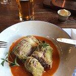 Photo de Stary Dom Restaurant