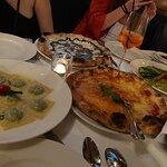 Restaurant La Cucina Foto