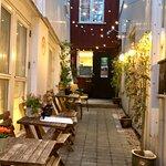 Bilde fra Restaurant Steenhuset