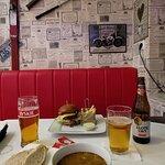 Bilde fra Billy's American Restaurant