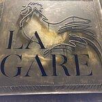 Bilde fra La Gare