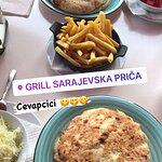 Photo of Grill Sarajevska Prica
