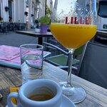 صورة فوتوغرافية لـ Café Francais