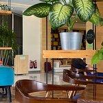 صورة فوتوغرافية لـ ZEN Cafe & Lounge