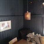 Bilde fra Mormors Café