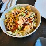 Fattousj-salat