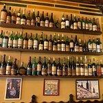 Bilde fra Antica Bottega del Vino