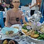 Photo of Fish Home AhhirkapI restaurant