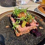 Bilde fra Steak