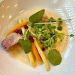 Bilde fra Restaurant Bacchus