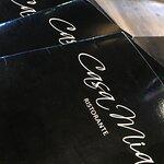 Bilde fra Casa Mia | Ristorante | Cucina Italiana